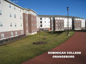 Dominican College Dorms