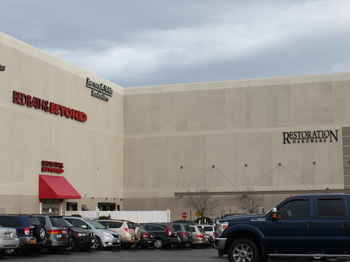 Hudson Valley Big Box Retail Stores
