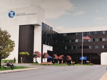 Touro College of Osteopathic Medicine, Middletown, NY